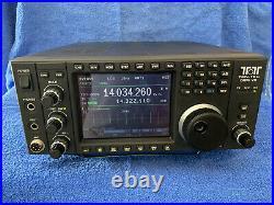 Ten-Tec Omni VII Model 588 Transceiver HF Ham Radio