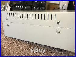 Ten Tec Omni V HF Transceiver Model 562 LOOK! Ham Amateur Radio