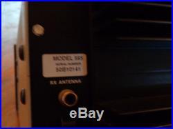Ten Tec Paragon 585 Never Used Nos Original Factory Box One Of A Kind