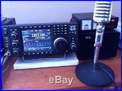 Tentec Omni VII Hf Transceiver In Beautiful Condition- One Owner