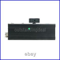USDR QCX To SSB HF Transceiver QRP SDR Transceiver 8-Band 5W For Ham Radio Users