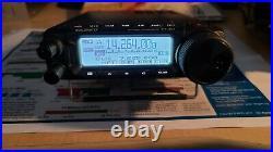 USED very good condition Yaesu FT-891 HF 6M 100W All Mode Ham Radio Transceiver