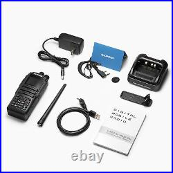 US! Baofeng DM-1701 DMR with 3000CH SMS Digital V/UHF Two way Radio Walkie talkie