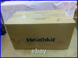 Unbuilt Heathkit RT-1 Hero Jr. With Wireless Remote