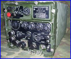 VRC 321 Ricetrasmettitore HF Racal UK/RT-321