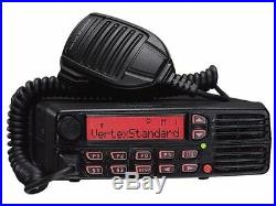 Vertex Standard VX-1400 compact HF radio