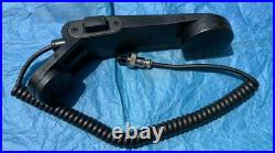 W2ENY H-250 Handset Phone Speaker/Mic for Lab599 Discovery TX-500 QRP Radio