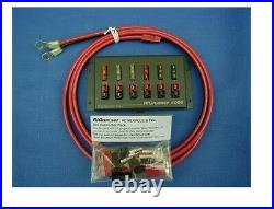West Mountain Rr-4005-c Rigrunner 4005 DC Power Panel Complete