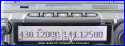 Wouxun KG-UV980P Quad Band Base/Mobile Two Way Radio