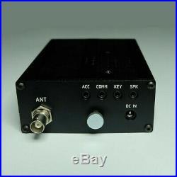 XIEGU G1M Portable QRP HF SDR Transceiver Multi-band SSB CW AM Modes od34