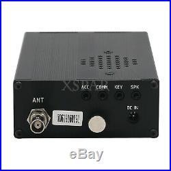 XIEGU G1M QRP HF Transceiver SDR Transceiver Multi-band SSB CW AM Mode X-sz