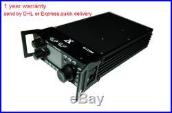 XIEGU G90 radio Transceiver HF 20W SDR SSB/CWithAM 0.5-30MHz withAntenna Tuner ATU