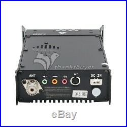 XIEGU Radio Transceiver Shortwave HF 20W SSB/CWithAM 0.5-30MHz with Antenna Tuner SJ