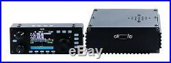 Xiegu G90 20W QRP SSB/CWithAM/FM 0.5-30MHz SDR Radio HF transceiver Detach Display
