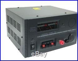 YAESU FP-1030A 110V 30A Power Supply WithMETERS
