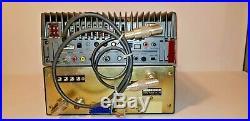 YAESU FT 757GX HF Transceiver & FC 757AT Tuner SSB CW AM FM with external cover