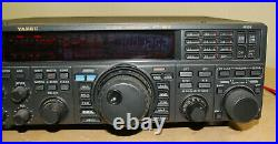 YAESU FT-950 50 MHz HF TRANSCEIVER AMATEURFUNKGERÄT + ANLEITUNGEN