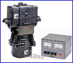 YAESU G-5500 Rotor Light-Medium Duty Azimuth+Elevation