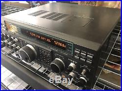 Yaesu FT-1000D HF Transceiver. Estate sale