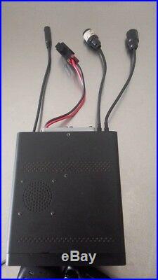 Yaesu FT-100 HF VHF UHF Mobile Transceiver. USED