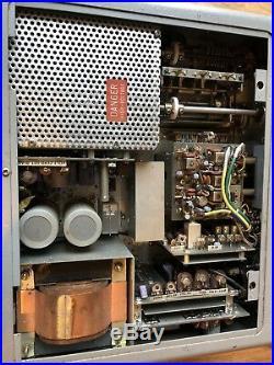 Yaesu FT-101 SSB Transceiver For Ham Radio