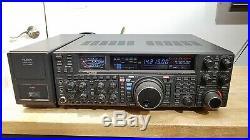 Yaesu FT-2000D HF 6 Six Meter 200 Watt Flagship Transceiver C MY OTHER HAM RADIO