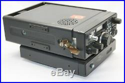 Yaesu FT 290 2m 144mhz SSB CW FM Transceiver FL2010 #1622.9.16.6765