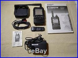 Yaesu FT-2DR Handheld