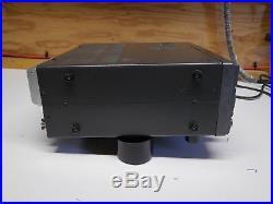 Yaesu FT-726R V/UHF ALL MODE TRIBAND TRANSCEIVER HAM RADO With 2m Module