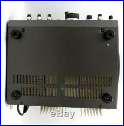 Yaesu FT-736R VHF/UHF Multi-Mode Transciever Fully Loaded 144/220/432/1296 MHz