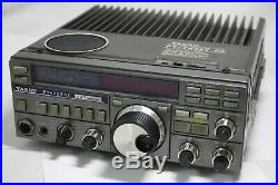 Yaesu FT-757SX HF Transceiver ALL mode HAM RADIO #1586.06036300