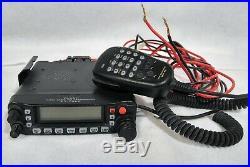 Yaesu FT-7900R 2meter / 70cm Dual Band Amatuer/Ham Radio Transceiver