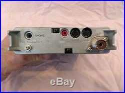 Yaesu FT-817ND Compact Transceiver