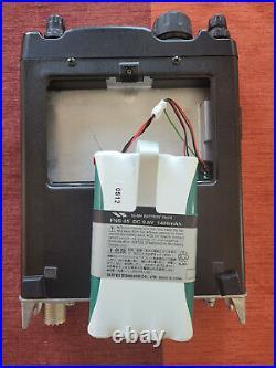 Yaesu FT-817ND HF VHF UHF Ham Radio Transceiver with Accessories (top condition)