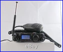 Yaesu FT-817 Portable HF-6M-VHF-UHF Multi-Mode Portable Ham Radio
