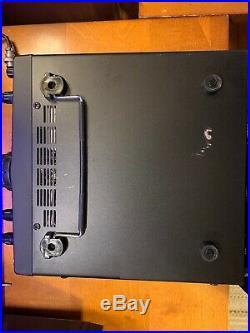 Yaesu FT-847 HF/VHF/UHF All Mode Transceiver