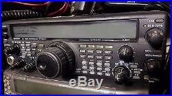 Yaesu FT 847 Radio Transceiver
