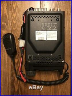 Yaesu FT-857D 100W All Band Multi Mode Mobile Transceiver Ham Amateur Radio