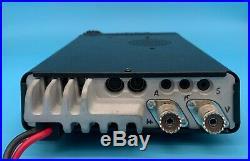 Yaesu FT-857D HF/VHF/UHF Transceiver