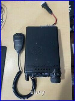 Yaesu FT-857D HF/VHF/UHF Ultra-Compact Transceiver AM/FM/SSB All Mode
