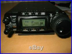 8 Band Sound Equalizer NOISE GATE Echo Compressor to YAESU Radio RJ-45 mic FT