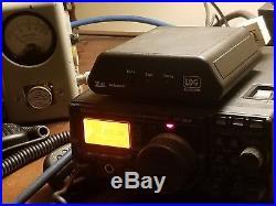 Yaesu FT-897D Base/HF/VHF/UHF withEXTRAS
