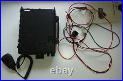 Yaesu FT 897 D KWithVHF//UHF Allmode Transceiver