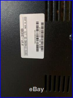 Yaesu FT-897 HF/VHF/UHF All Mode Transceiver including integrated 240v PS