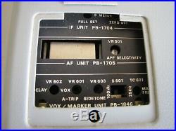 Yaesu FT-901 DM All Mode HF Transceiver Ham Radio