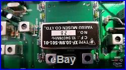 Yaesu FT-990 HF Amateur Transceiver AC Version C MY OTHER HAM RADIO GEAR eBAY FT