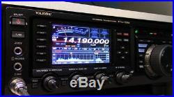Yaesu FT-DX1200 HF 100W Contest Base Radio Built in ATU