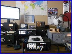 Yaesu FT DX 3000 HF/6 meter Transceiver Pristine Condition 1 Owner