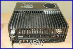 Yaesu Ft 757gx II 2 Hf Transceiver + Mikrofon Mh-1 Bb