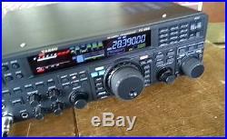 Yaesu Ft-950 Ham Radio Transceiver Hf & 6 Meters